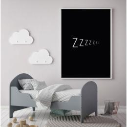 Poster Zzzzz