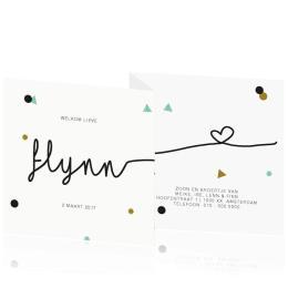 Kaartje Flynn drieluik