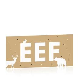 Kaartje Eef