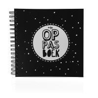 Crèche & Oppasboek